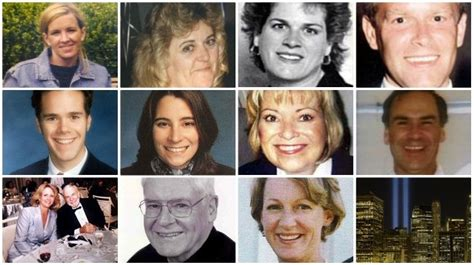 Remembering Local Victims Of 911
