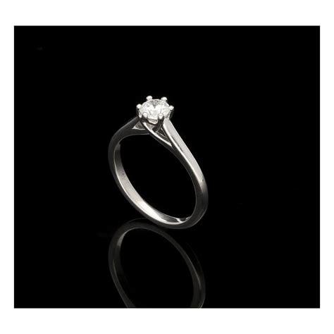 beaverbrooks platinum diamond engagement ring 040ct miltons diamonds
