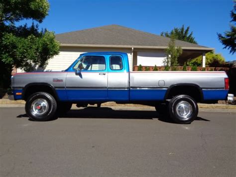 auto repair manual online 1993 dodge d250 lane departure warning car engine manuals 1993 dodge d250 auto manual purchase used 1992 dodge d250 12 valve