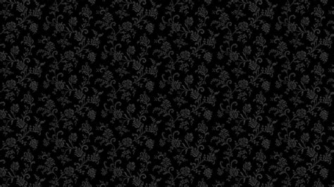 Tapete Schwarz Muster by Black Pattern Wallpaper 20 Wallpapers Adorable Wallpapers