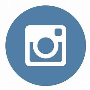 Circle, color, instagram icon | Icon search engine