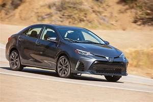 2017 Toyota Corolla First Drive This Boring Compact Will Thrill Motor Trend