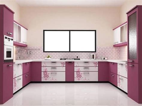 modular kitchen  shape modular kitchen manufacturer