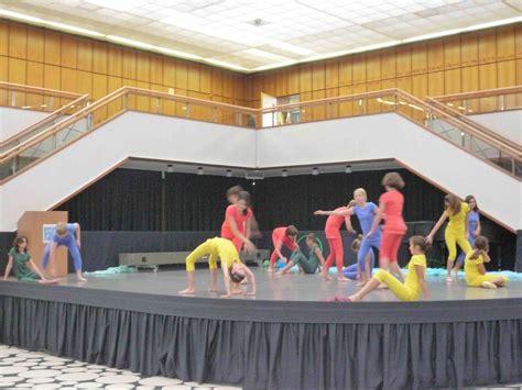 Begrüßung Der Fünftklässler 2011  Hannaharendtgymnasium