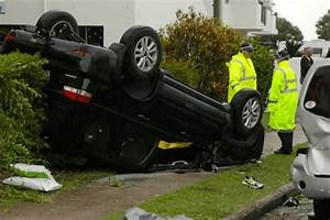 Elderly woman killed and man seriously injured by a car ...