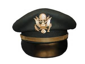 U.S. Army Officer Hat