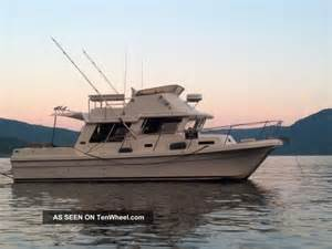 Sea Sport Fishing Boats for Sale