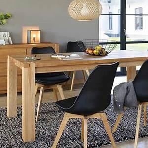 Quelle Table Et Chaise