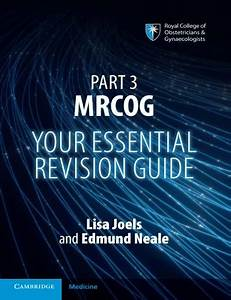 Your Essential Revision Guide Mrcog