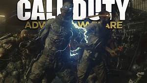 Information About Call Of Duty Advanced Warfare Exo Zombies
