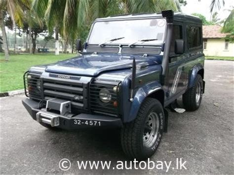land rover defender   sale buy sell vehicles