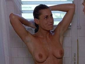 Sheridan Rhode  nackt