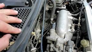 Fix Poor Honda Idle  Replace Iac