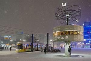 öffentliche Verkehrsmittel Leipzig : berliner strassenbahn am alexanderplatz im januar 2017 ~ A.2002-acura-tl-radio.info Haus und Dekorationen