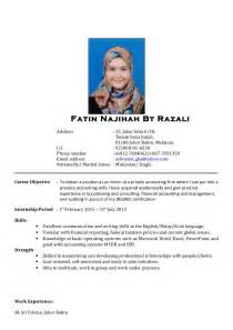 latest resume format in malaysia ebook database