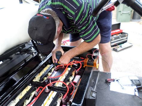 golf cart battery life extend     find