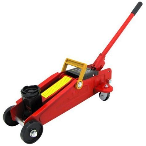 2 Ton Floor Jack Shop Jack Portable Car Jack Folding