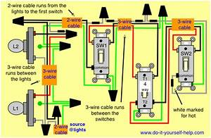29 3 And 4 Way Switch Wiring Diagram