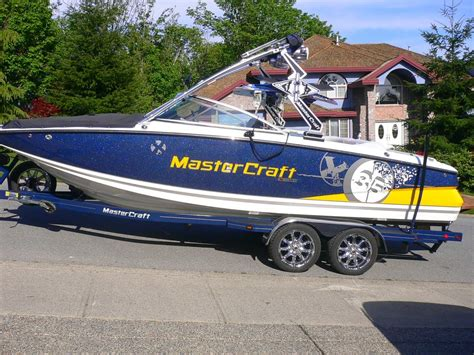 Used Wakeboard Boats For Sale Bc by 2008 Mastercraft X35 Boat For Sale 2008 Mastercraft X