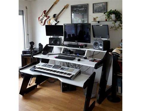 omnirax presto 4 studio desk black musicians desk 28 images image gallery musician desk
