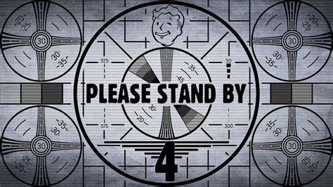 Fallout 4 Hd Background Please Stand By By Angelenesdreams On Deviantart