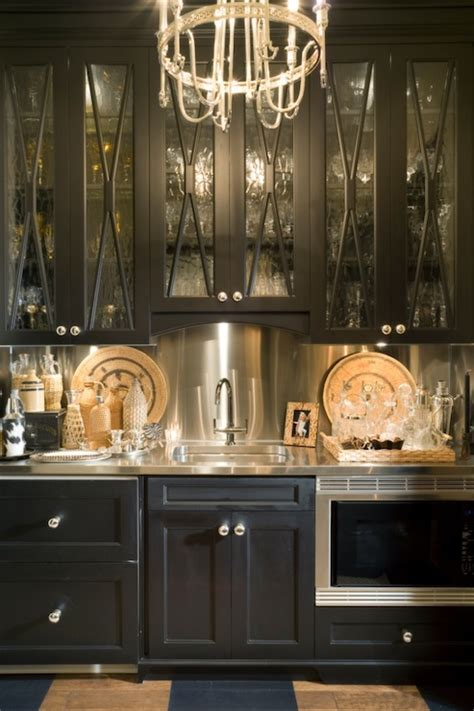 Butler's Pantry Design Ideas