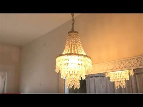 How To Take Chandelier by How To Remove Chandelier Light Fixture Safe Fast Easy