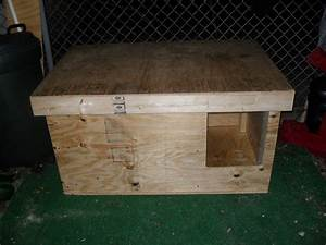 how to build a cheap dog house diy and home improvement With how to build a dog house cheap