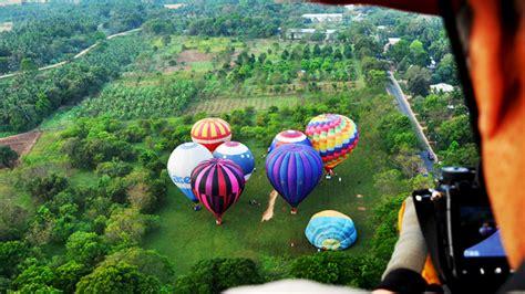 Hot Air Ballooning Sri lanka Lowerst Price - Sri Lanka ...