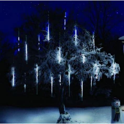 premier lv131170 5 x 70cm led snowing shower lights