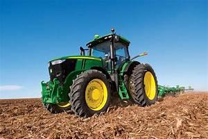John Deere 7r : new john deere 7r tractors boost power performance and control hoosier ag today ~ Medecine-chirurgie-esthetiques.com Avis de Voitures