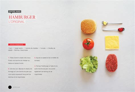 image recette cuisine guide de cuisine pour garçon affamé noémie lacarelle