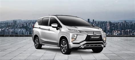 Review Mitsubishi Xpander by Mitsubishi Xpander Expander 2019 Daftar Harga