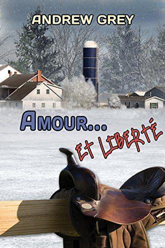 amour  liberte amour  andrew grey black