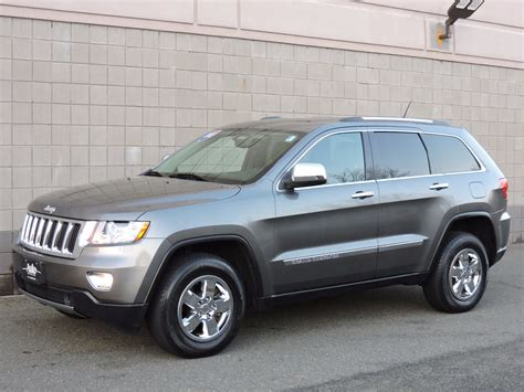 used jeep cherokee used 2012 jeep grand cherokee laredo at saugus auto mall