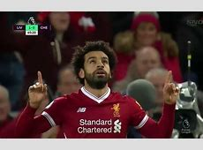Real Madrid tracking Liverpool's Mohamed Salah Off The Post