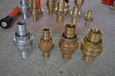 Storz Type Fire Hose Coupling, Buy Fire Adaptor And Cap
