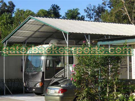 Cheap Car Ports by Cheap Carports Inexpensive Carports Gatorback Carports