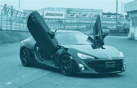 Is the manufacturer of the world's most. 25 Wild Cars With Lambo Doors   Complex