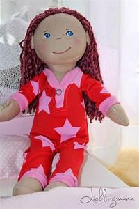 Haba Puppe Kleidung : lieblingsmama p ppis liebling 8 schlafanzug puppensachen pinterest n hen puppe n hen ~ Watch28wear.com Haus und Dekorationen