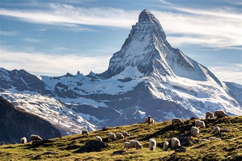 How To Photograph The Matterhorn  Photography Life