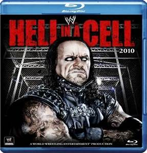 WWE: Hell In A Cell 2010 - Undertaker Edge Randy Orton ...