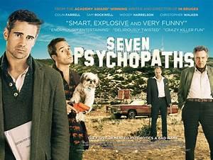 Seven Psychopaths - Movies Maniac