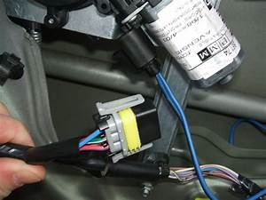 Avensis Replacement Window Regulator Wiring Help - Avensis Club - Toyota Owners Club