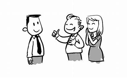 Customer Satisfaction Satisfied Clipart Drawing Marketing Enough