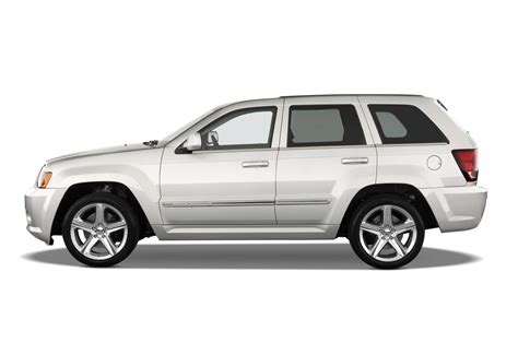 jeep srt modified feature flick supercharged jeep grand cherokee srt 8