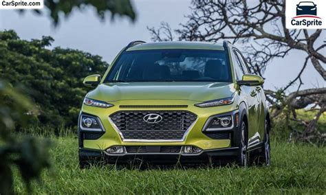 Updated 2132 gmt (0532 hkt) august 16, 2019. Hyundai Kona 2019 prices and specifications in UAE   Car Sprite