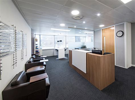 Crown Decor Centre by Serviced Offices In London Kensington Olympia To Rent