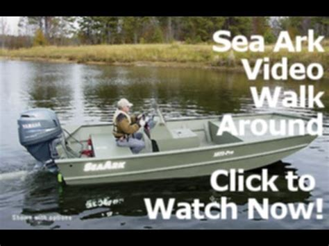 Boats Made In South Carolina by 2015 Sea Ark 2072mv Welded Aluminum Fishing Boat Dealer Nc