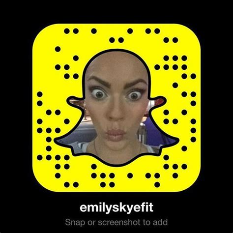 For The People Asking Snapchat Here